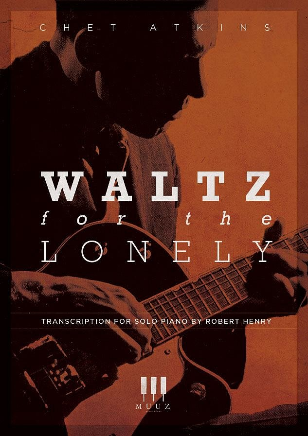 Waltz for the Lonely